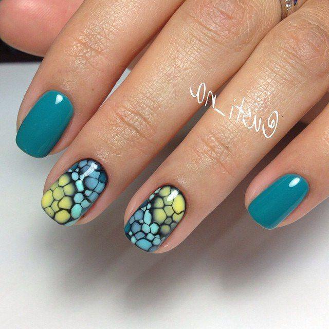 Глубокий цвет