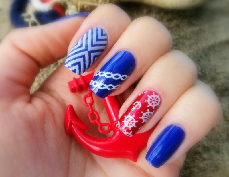 Дизайн ногтей для юга