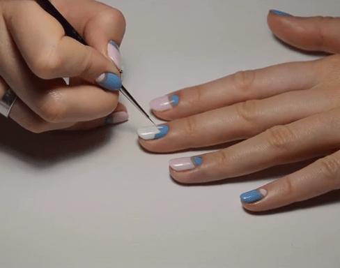 Дизайн ногтей_ Самый милый маникюр в мире ^^