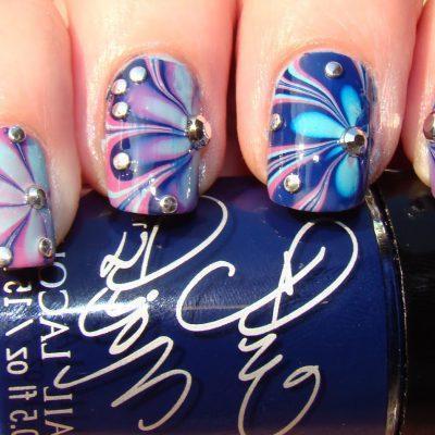 Водные «бабочки»