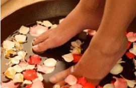Стоит ли проводить наращивание ногтей на ногах – все аспекты процедуры