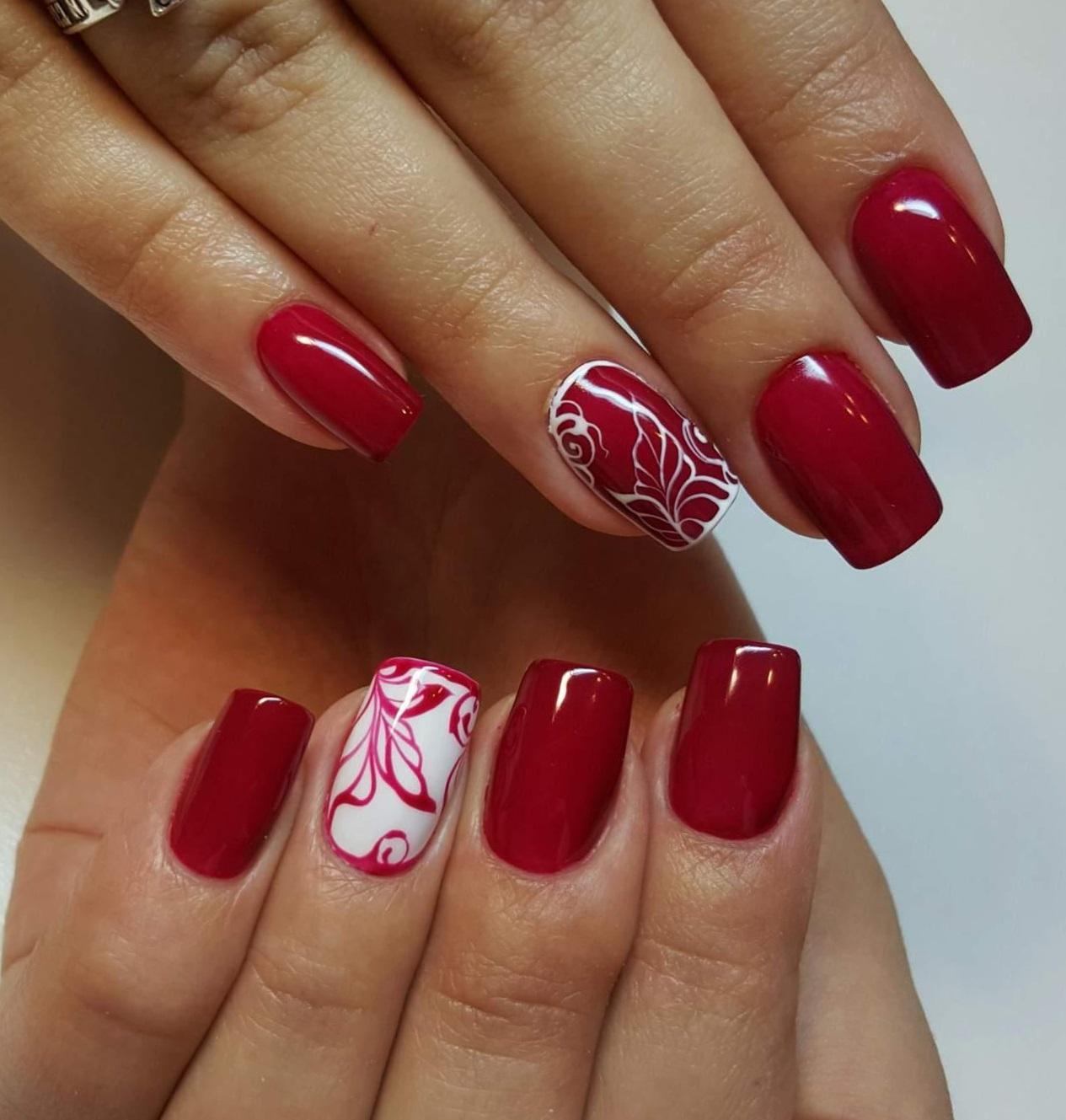 Гель-лак для ногтей CND Shellac /
