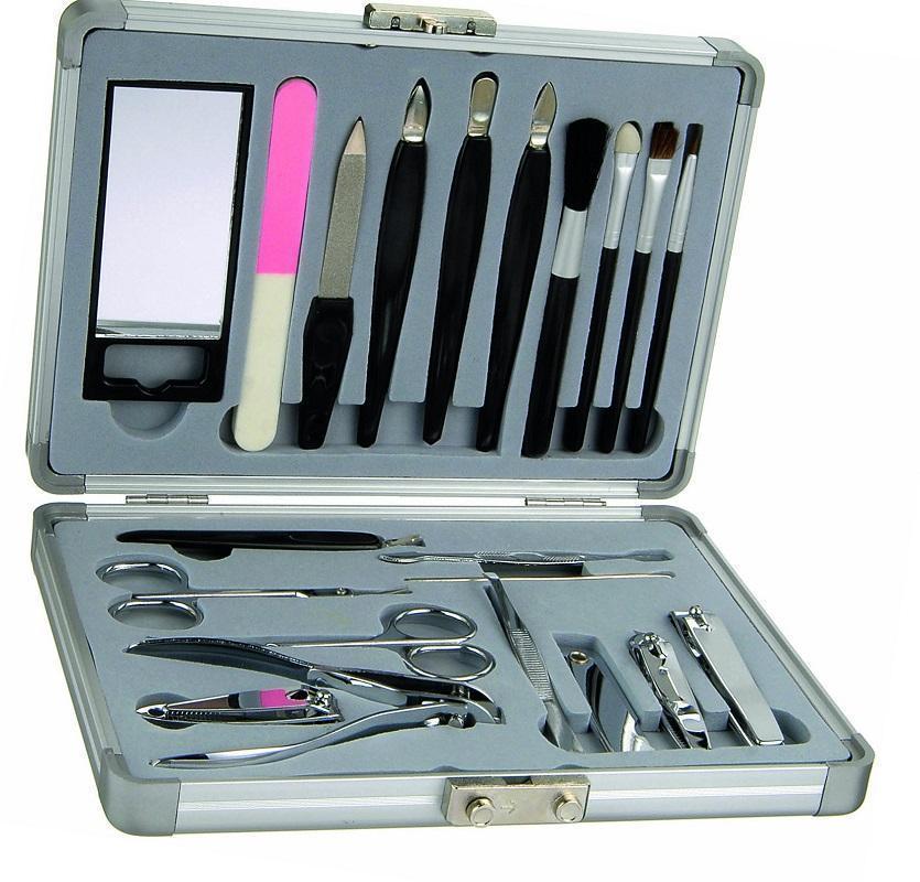 Как стерилизовать маникюрные инструменты