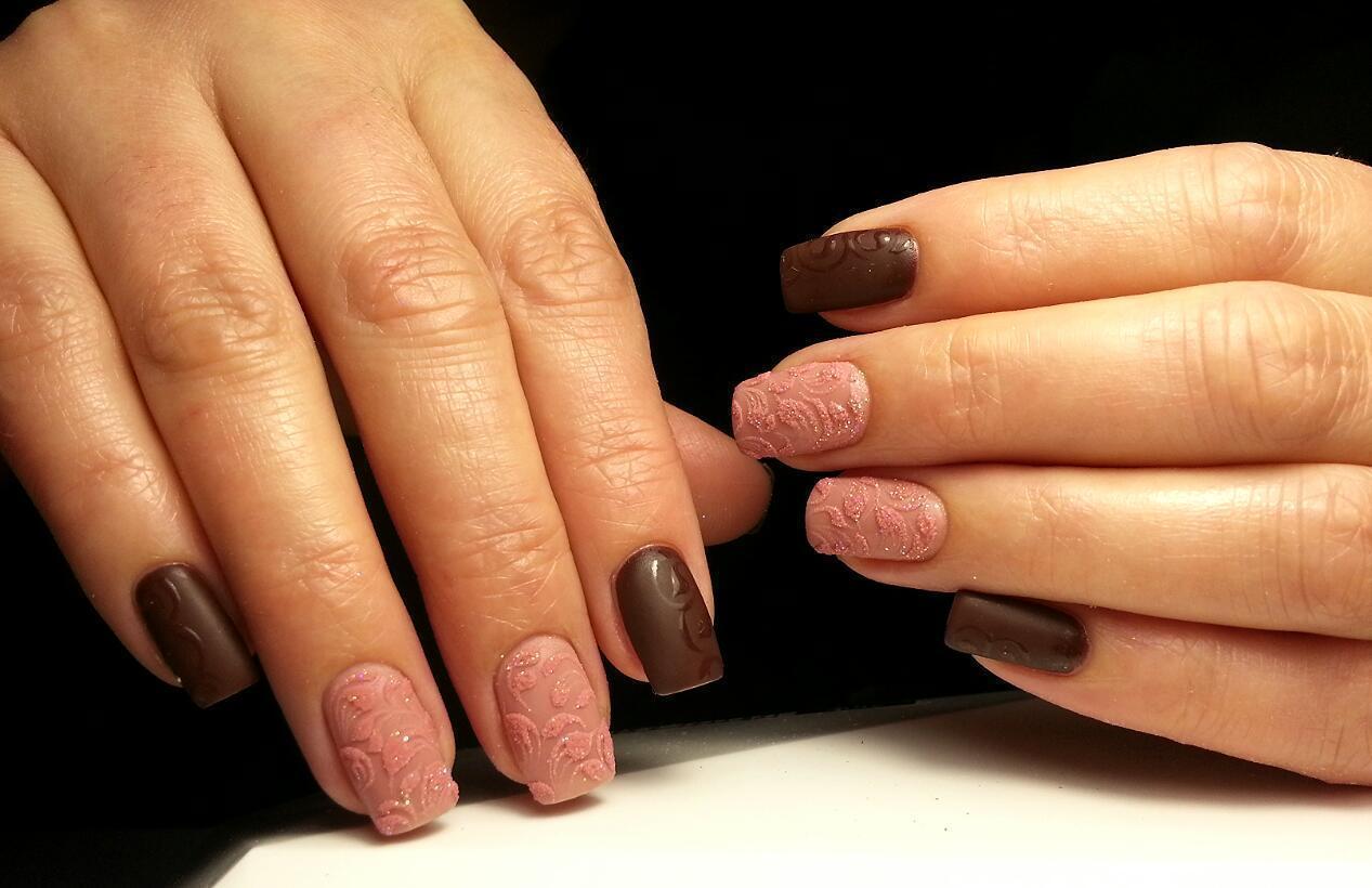 Восхитительные завитушки на ваших пальчиках