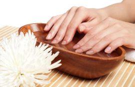 Как восстановить ногтевую пластину?