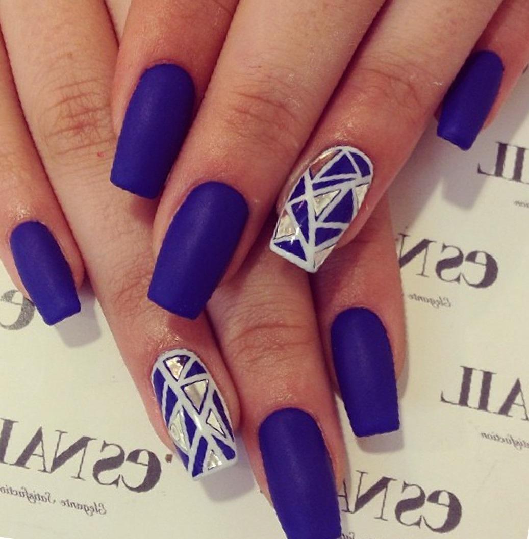 Дизайн ногтей из гель лака 2017-2018 новинки