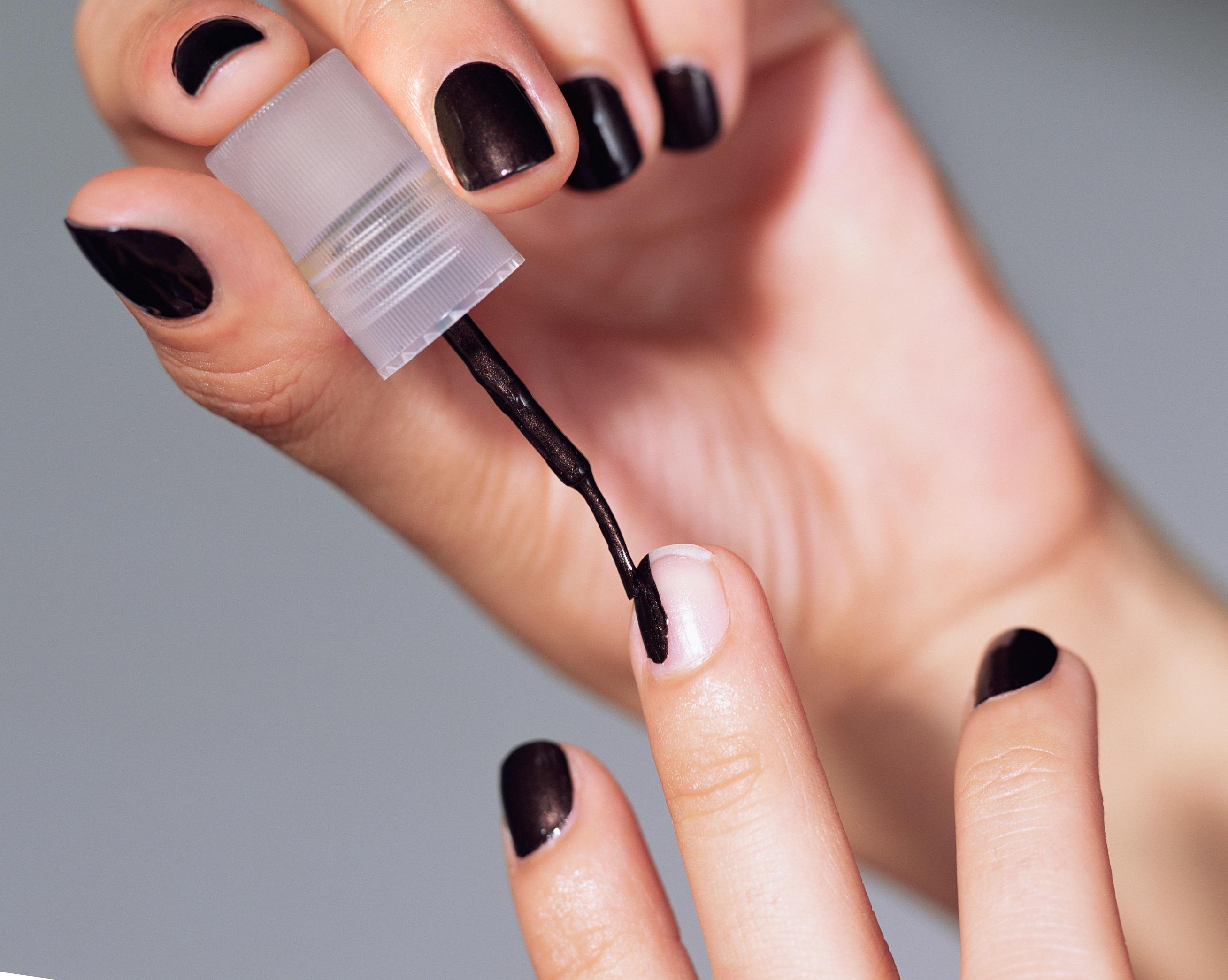 Картинки как накрасить красиво ногти