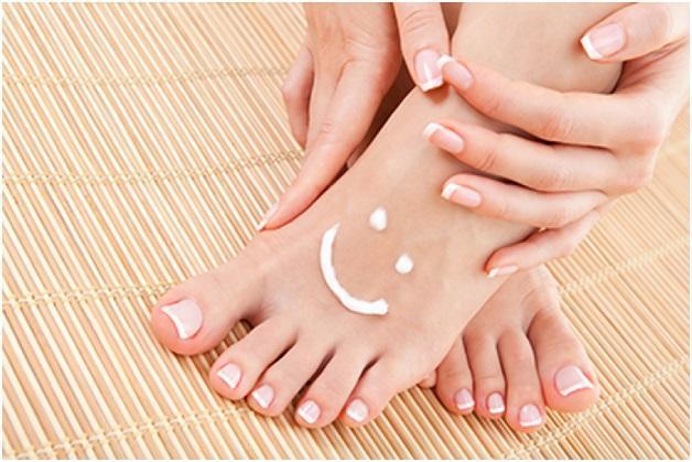 Фото с грибком ногтей на ногах в домашних условиях