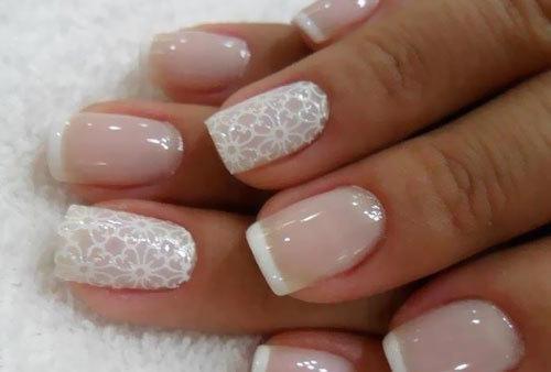 Как красиво накрасить ногти