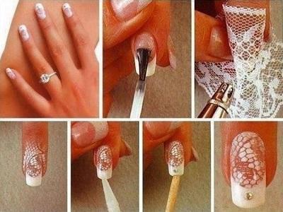 Простой дизайн ногтей на каждый день от Modnail