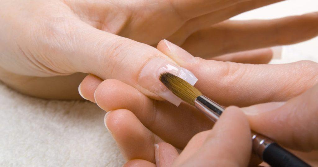 3 важных условия для наращивания ногтей