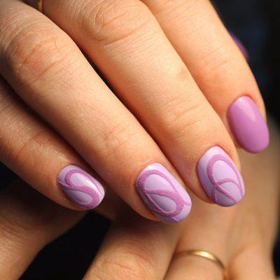 Как нанести гель на ногти в домашних условиях