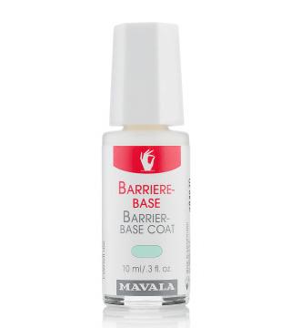 Восстанавливающее средство для ногтей Mavala Barrier-Base Coat