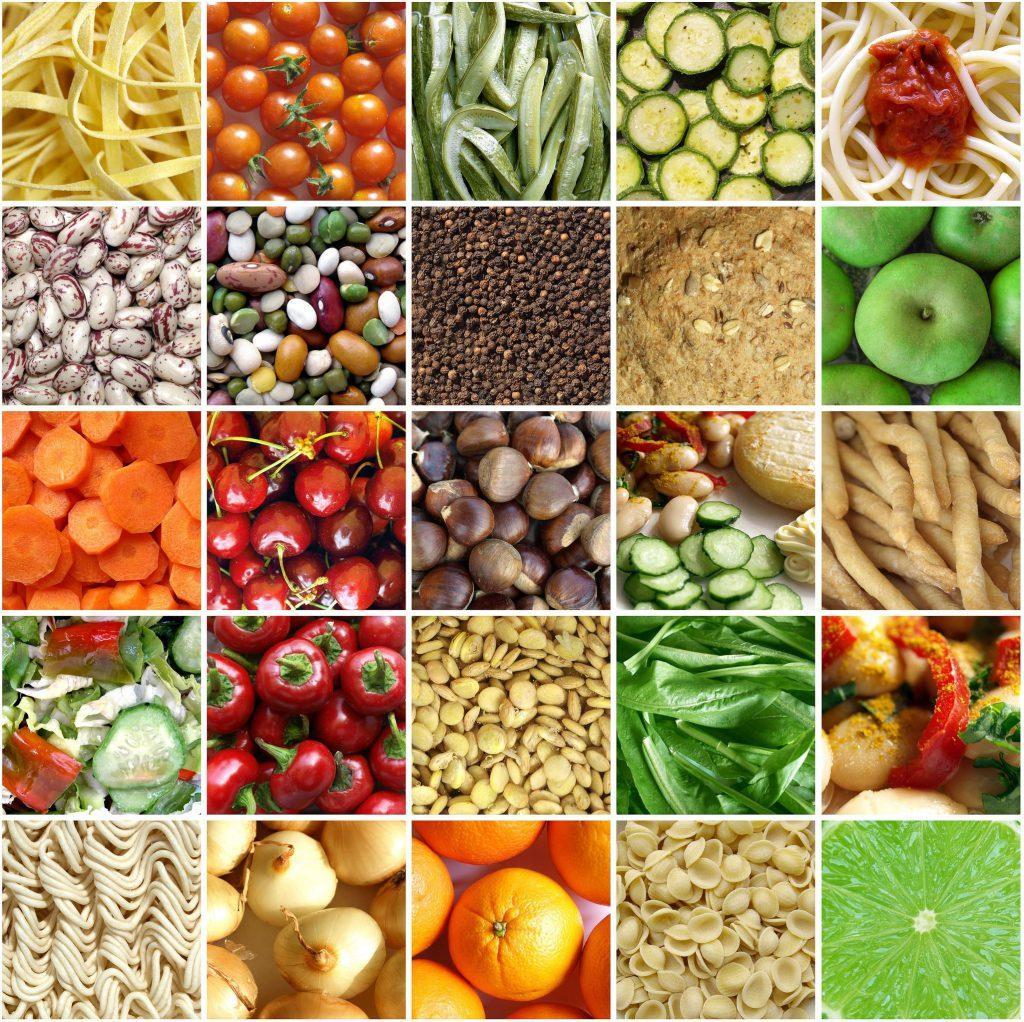 растительный источник витаминов