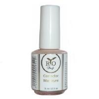 Как аккуратно накрасить ногти с корректирующей лентой RIO Profi