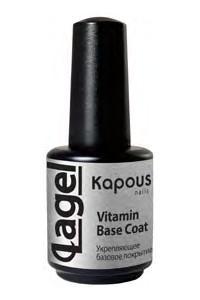 База для ногтей фирмы Kapous Lagel