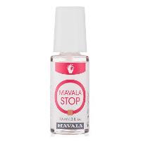 Специальный лак Mavala чтобы не грызть ногти