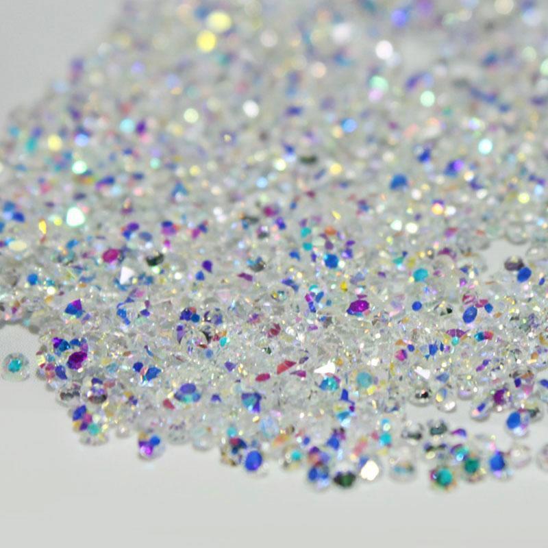 кристаллы пикси сваровски