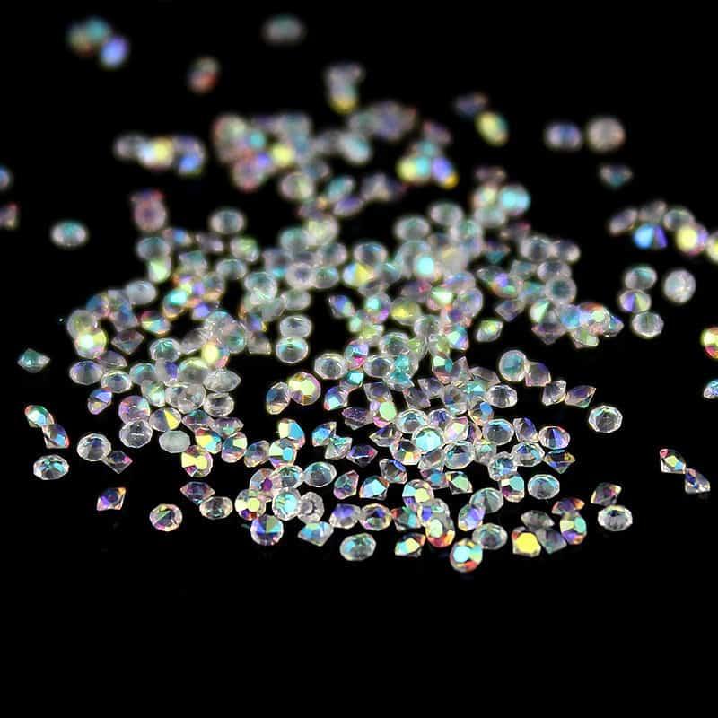крупные кристаллы сваровски