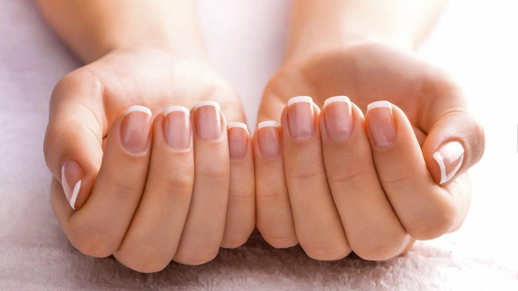 как быстро восстановить ногти после наращивания