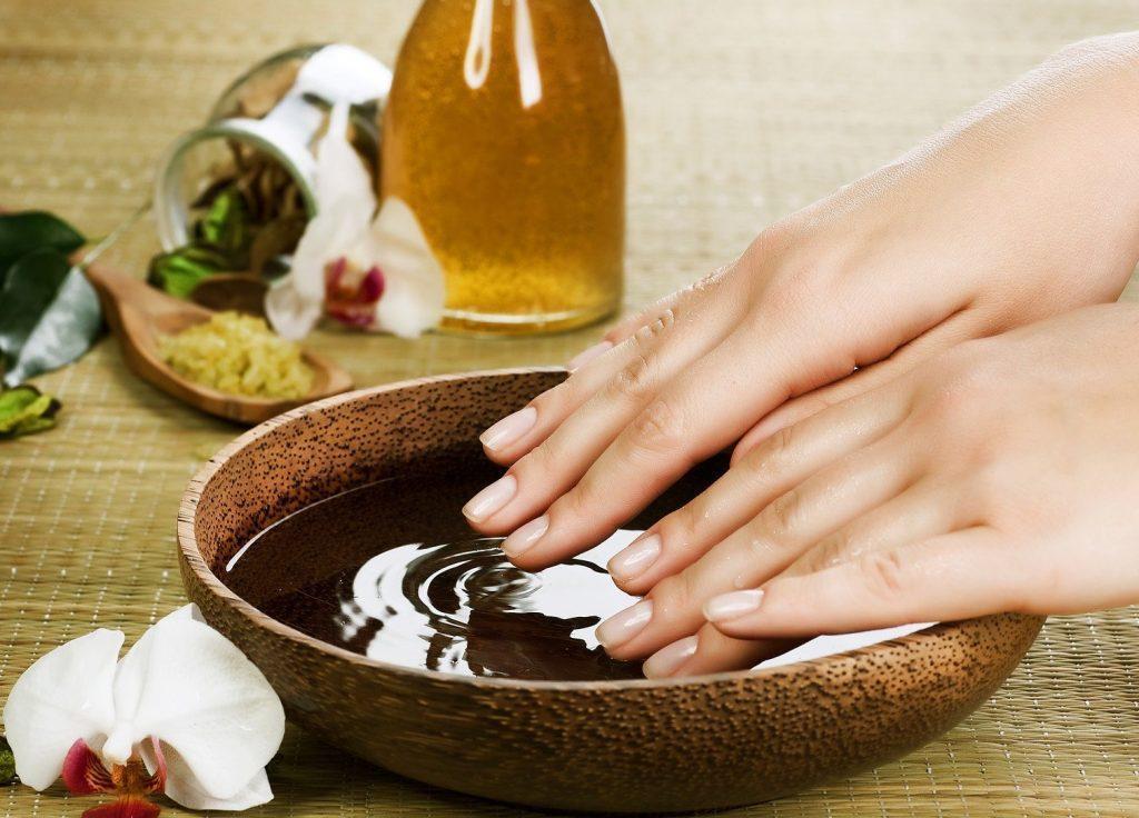 как быстро восстановить ногти