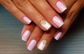 Как правильно ухаживать за наращенными ногтями?