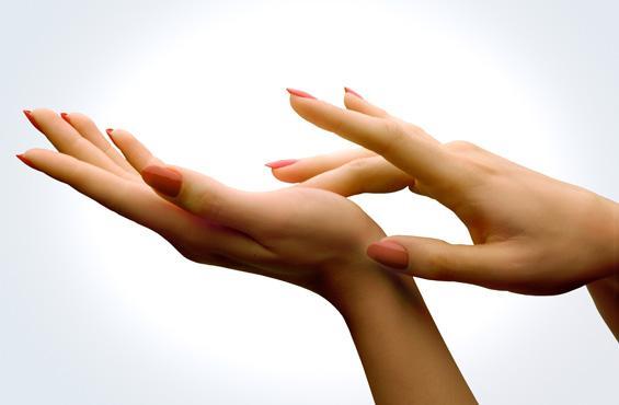 Секреты нежной кожи: как ухаживать за руками?