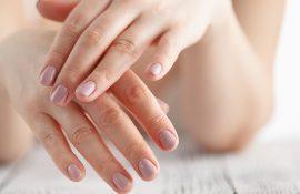 Надо ли ногтям отдыхать?