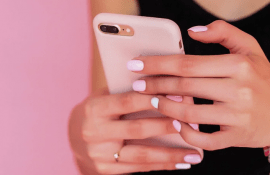 Как правильно выбрать форму ногтей?
