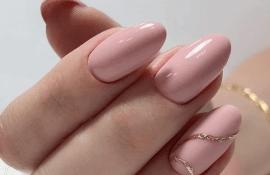 Дизайн ногтей без повода. На каждый день.