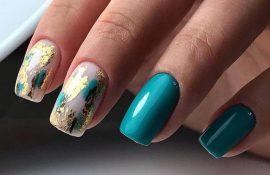 Маникюр «по-новому»: весенние тренды в дизайне ногтей