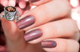 15+ захватывающих дизайнов ногтей на любой вкус!