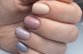 5 причин почему я отказалась от длинных ногтей