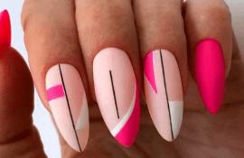 Горячие идеи миндалевидных ногтей, чтобы вы вдохновились и попробовали!