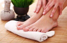 «Ленивый педикюр»: как мои ножки остаются шелковыми круглый год, и я этим горжусь