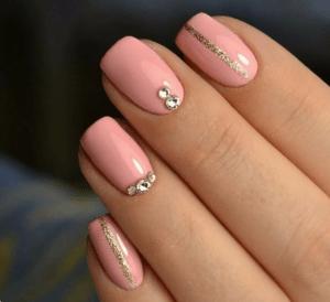 5 правил, как визуально удлинить короткие ногти