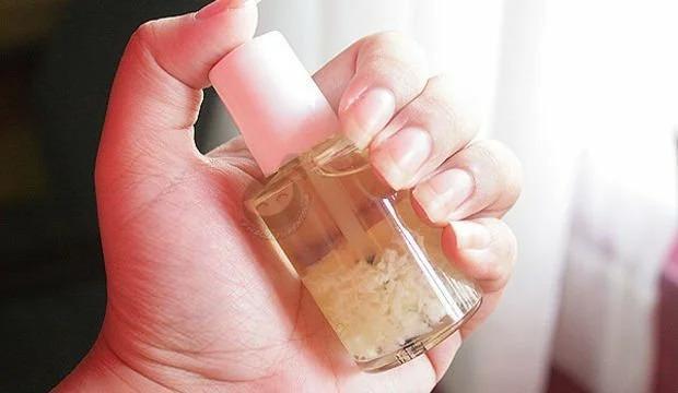Как сделать лак от грибка на ногтях