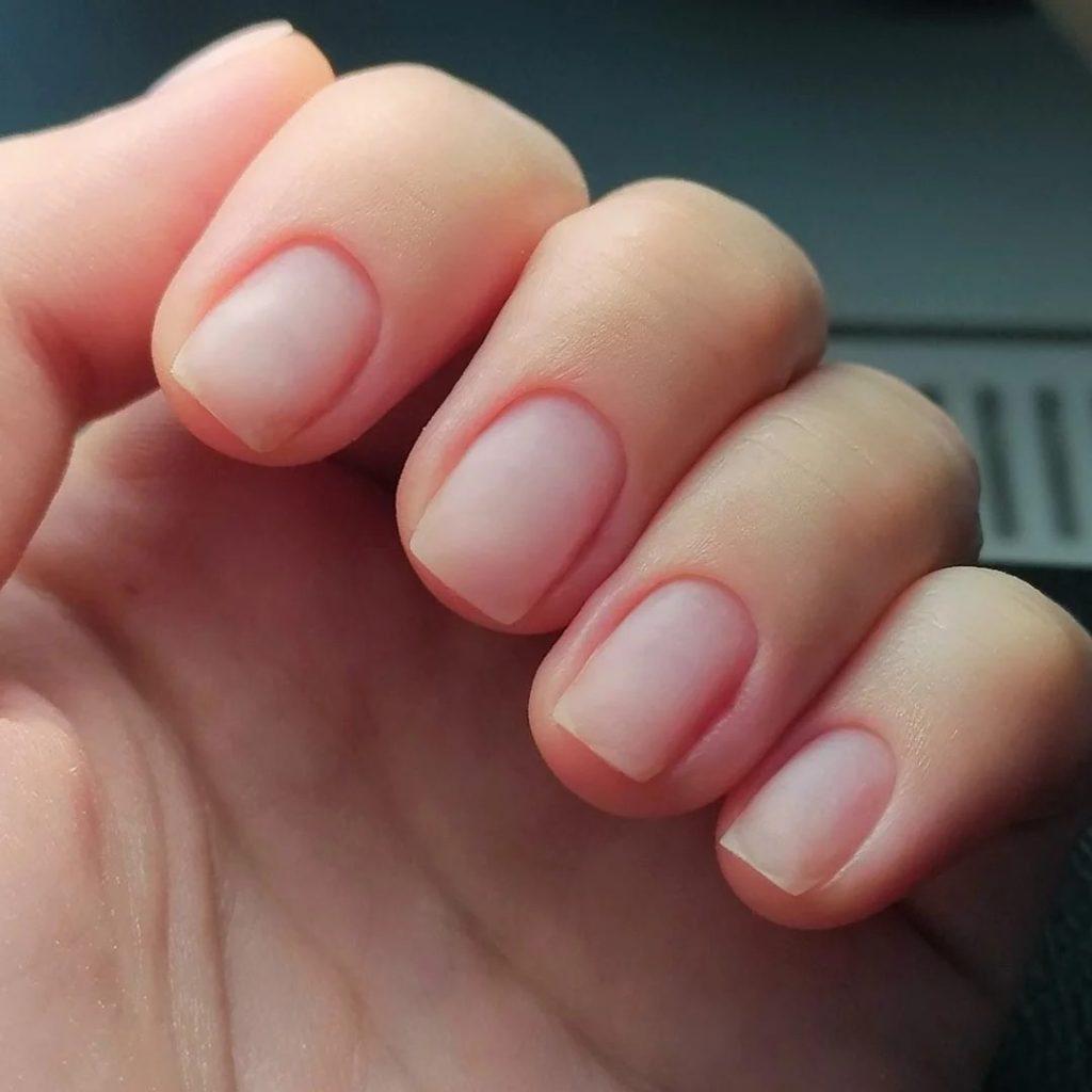 Вот что будет с ногтями, если не делать маникюр!