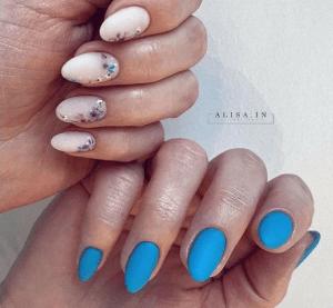 20 + модных матовых дизайнов ногтей для сезона весна/лето 2020 - вы захотите их скопировать!