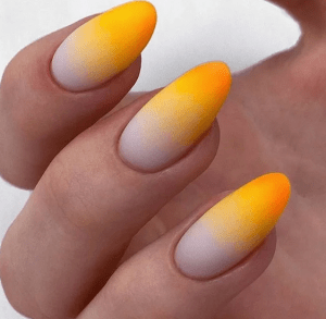 Великолепные летние оттенки и рисунки для любых ногтей