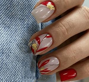 Стильное разнообразие идей дизайна для твоих ногтей