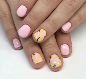 20 легких и свежих идей для летних ногтей, чтобы носить их в течение всего сезона