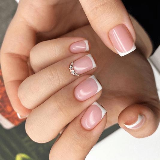Маникюр по форме ногтей: выбираем свой идеальный дизайн