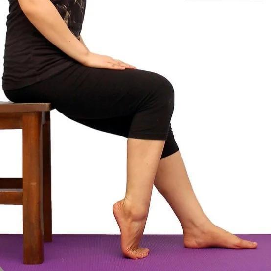 Как удобнее стричь ногти на ногах для тех, кому за 50: выкручиваемся