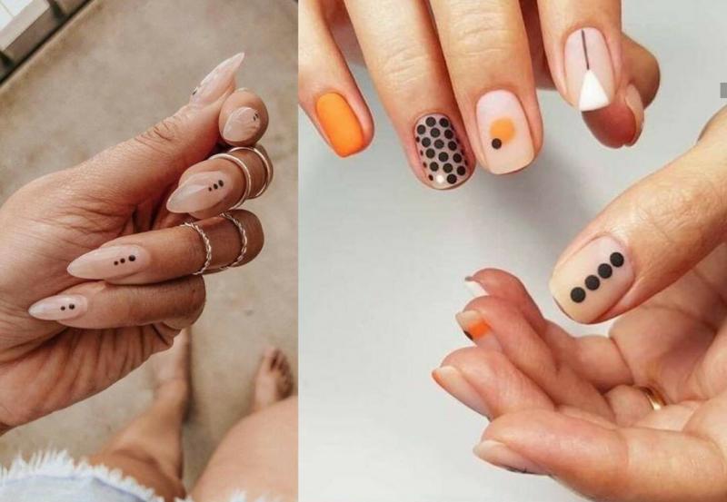 8 трендов маникюра: самые модные дизайны ногтей 2020 года 💅