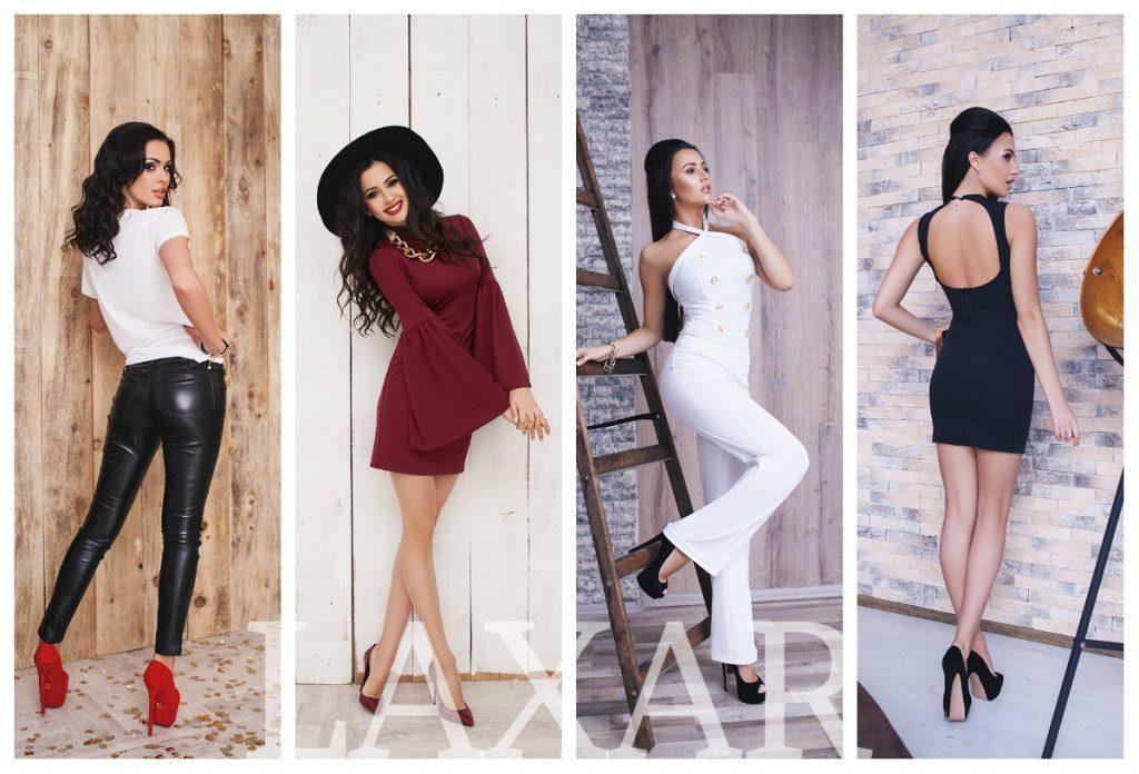 Интернет магазин модной одежды Fashionzone