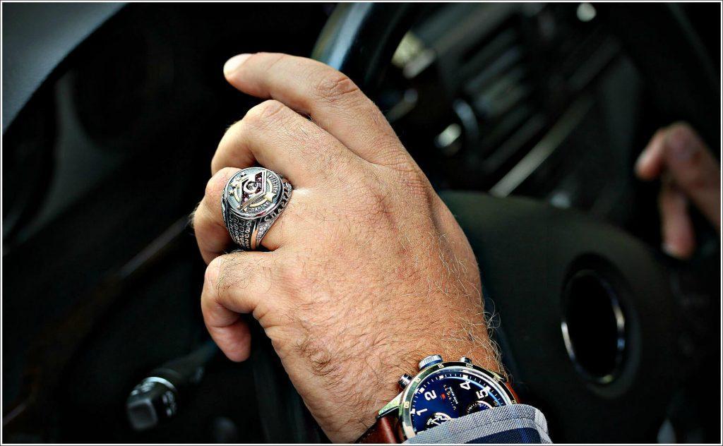 Обручальные кольца на заказ от Melotto