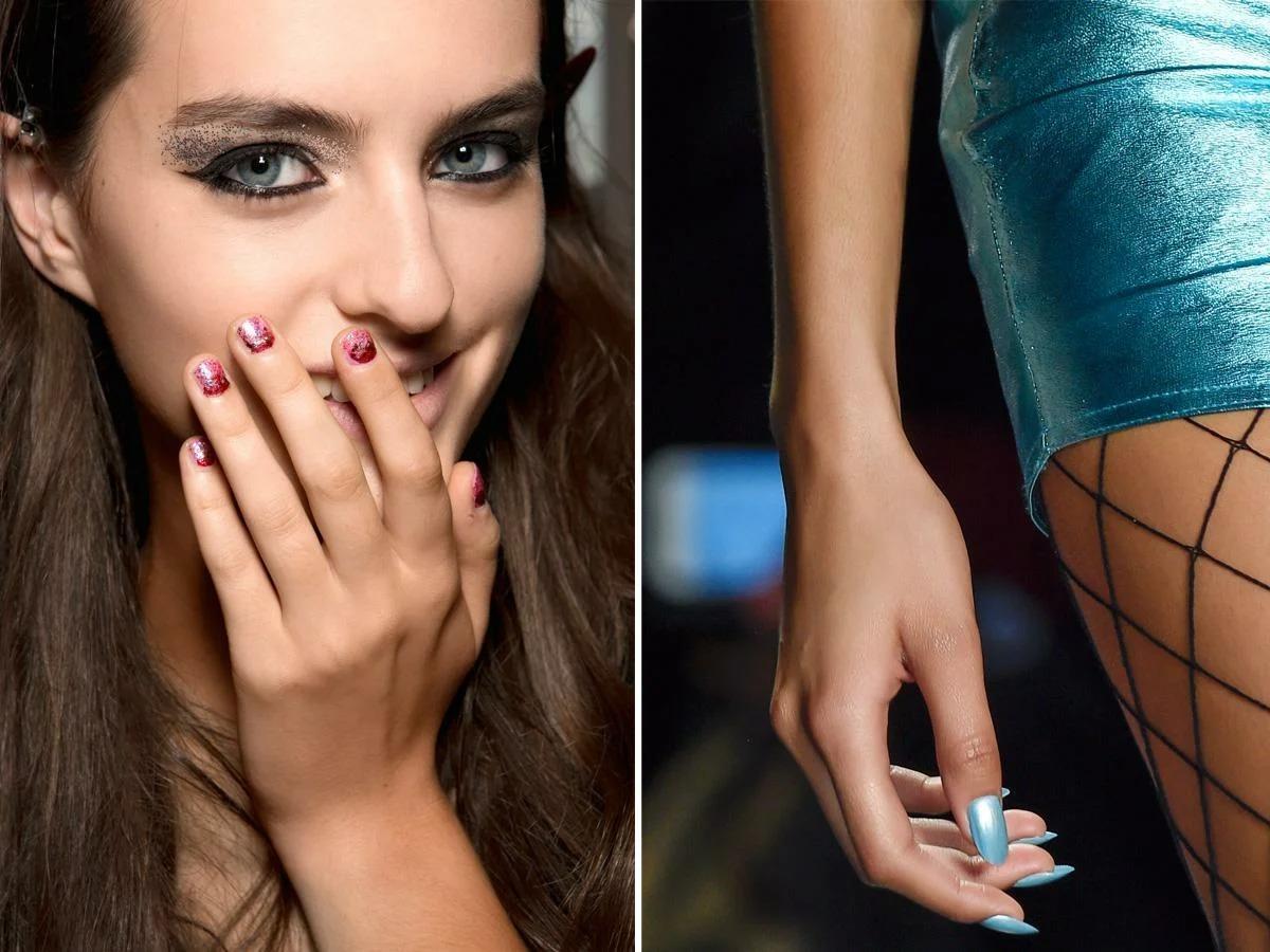 Пастельные ногти - самое модное вдохновение на любой сезон года