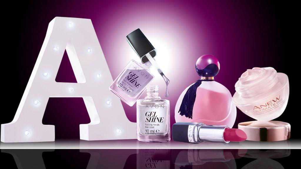 Avon косметика и парфюмерия