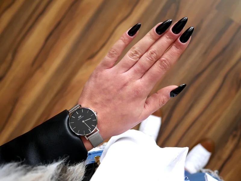 ТОП 12 вдохновляющих идей для модных ногтей, которые вы обязательно должны увидеть